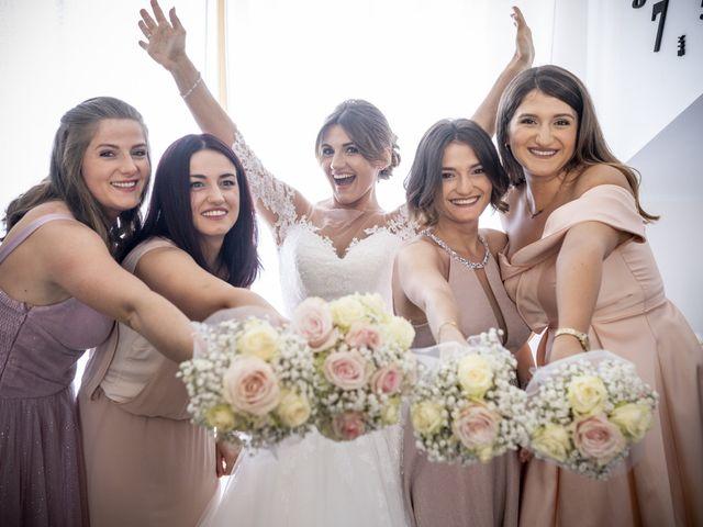 Il matrimonio di File e Luca a Costigliole Saluzzo, Cuneo 13
