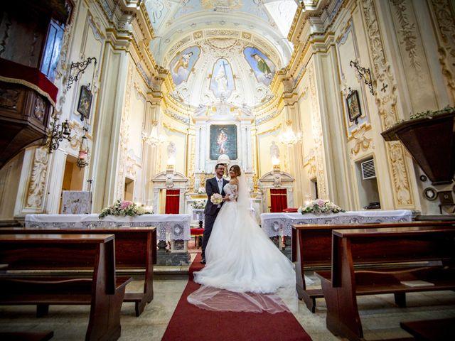 Il matrimonio di File e Luca a Costigliole Saluzzo, Cuneo 17