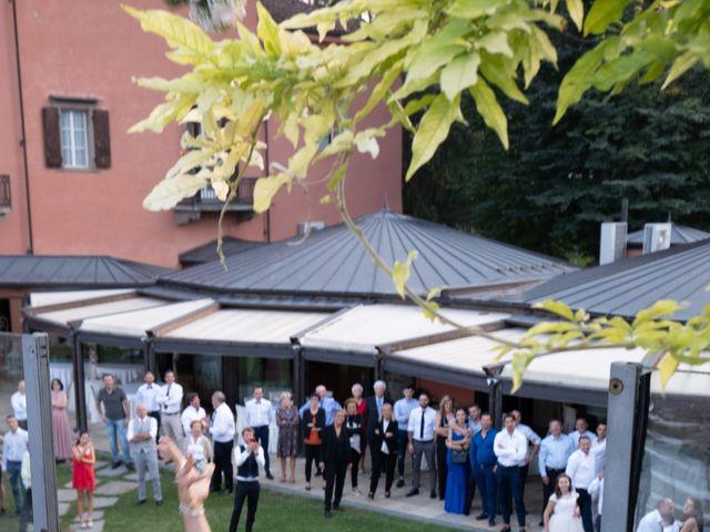 Il matrimonio di File e Luca a Costigliole Saluzzo, Cuneo 29