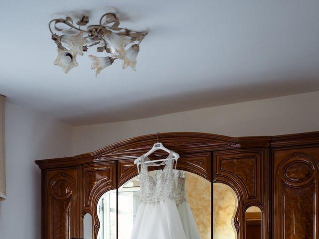 Il matrimonio di Daniele e Martina a Terracina, Latina 3