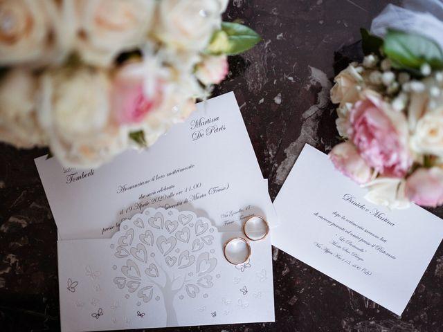 Il matrimonio di Daniele e Martina a Terracina, Latina 4