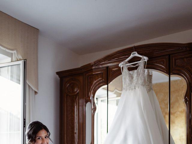 Il matrimonio di Daniele e Martina a Terracina, Latina 5
