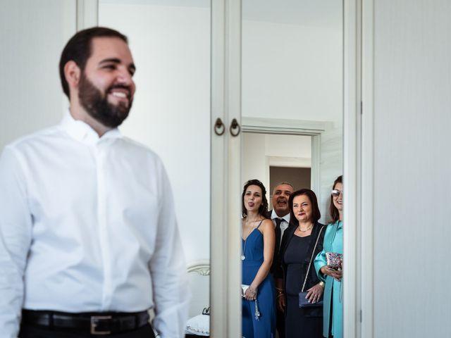 Il matrimonio di Daniele e Martina a Terracina, Latina 7