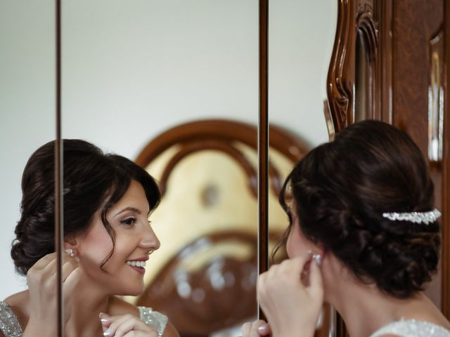 Il matrimonio di Daniele e Martina a Terracina, Latina 8