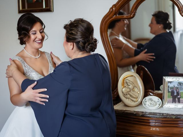 Il matrimonio di Daniele e Martina a Terracina, Latina 9
