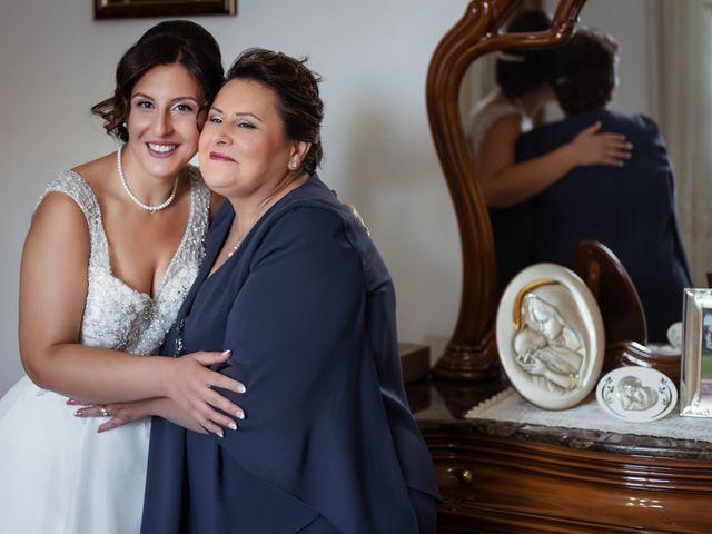 Il matrimonio di Daniele e Martina a Terracina, Latina 10