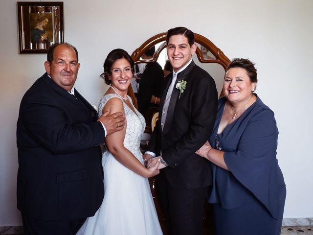 Il matrimonio di Daniele e Martina a Terracina, Latina 16