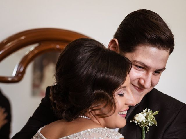 Il matrimonio di Daniele e Martina a Terracina, Latina 17