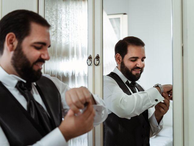 Il matrimonio di Daniele e Martina a Terracina, Latina 18