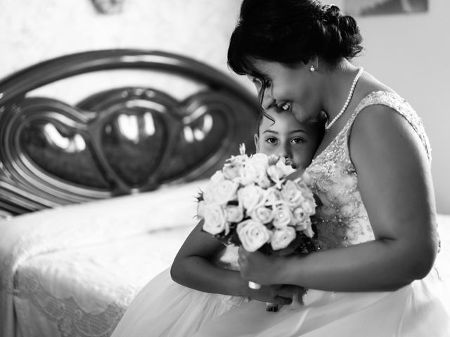 Il matrimonio di Daniele e Martina a Terracina, Latina 19