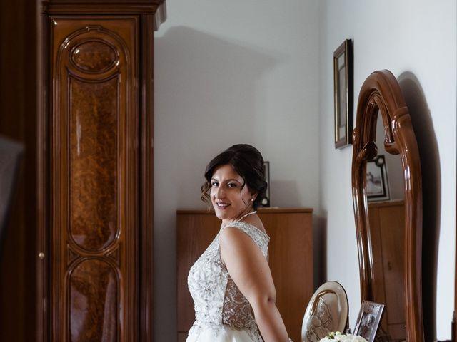 Il matrimonio di Daniele e Martina a Terracina, Latina 22