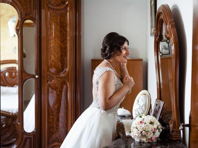 Il matrimonio di Daniele e Martina a Terracina, Latina 24