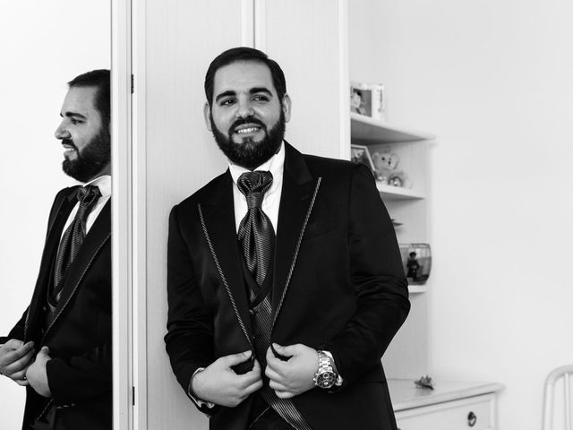 Il matrimonio di Daniele e Martina a Terracina, Latina 25