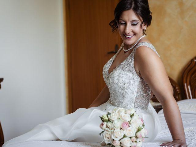 Il matrimonio di Daniele e Martina a Terracina, Latina 26