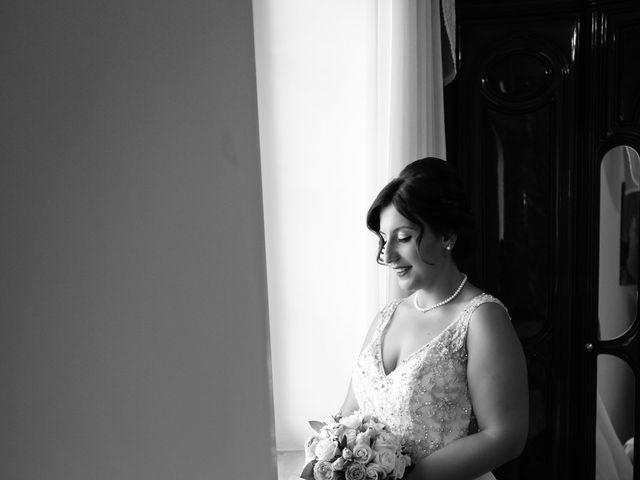 Il matrimonio di Daniele e Martina a Terracina, Latina 27