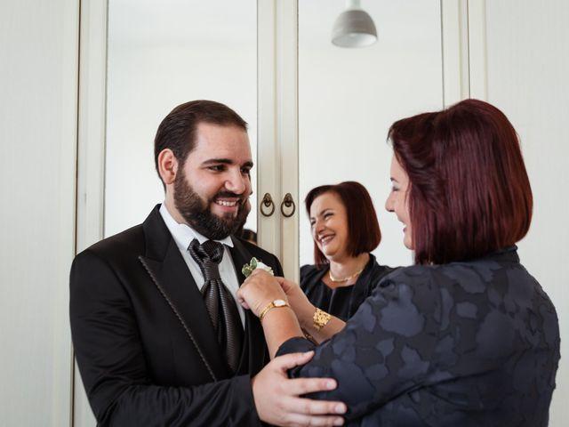 Il matrimonio di Daniele e Martina a Terracina, Latina 32