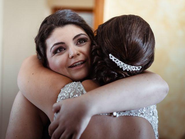 Il matrimonio di Daniele e Martina a Terracina, Latina 34