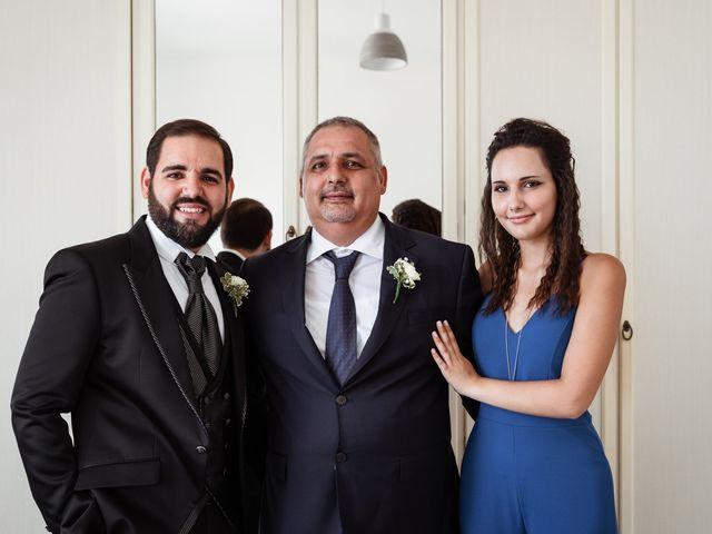 Il matrimonio di Daniele e Martina a Terracina, Latina 35