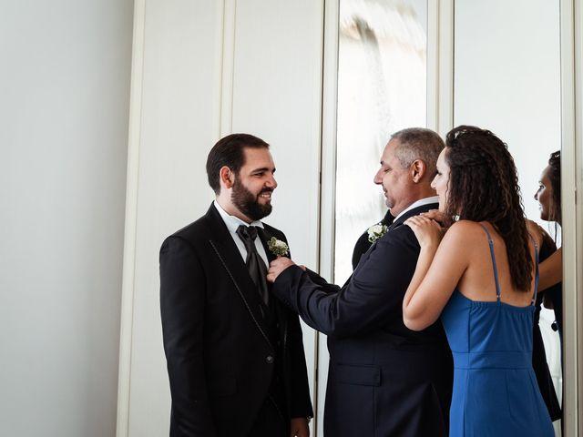 Il matrimonio di Daniele e Martina a Terracina, Latina 36