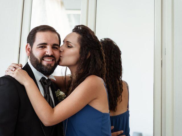 Il matrimonio di Daniele e Martina a Terracina, Latina 37