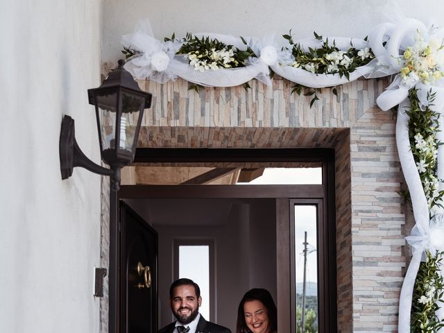 Il matrimonio di Daniele e Martina a Terracina, Latina 39