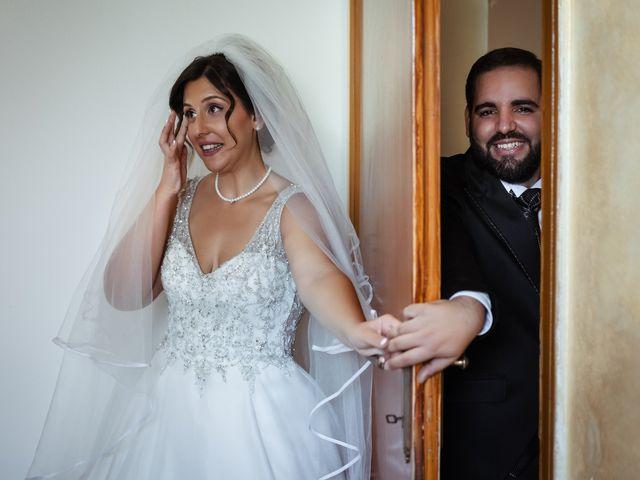 Il matrimonio di Daniele e Martina a Terracina, Latina 40