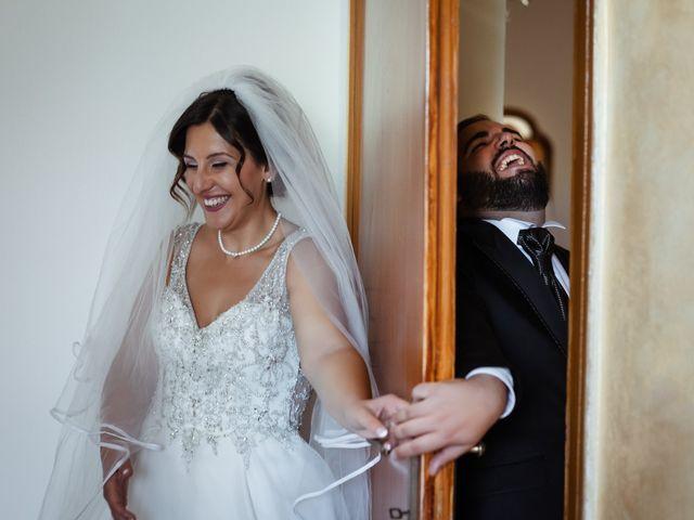 Il matrimonio di Daniele e Martina a Terracina, Latina 41