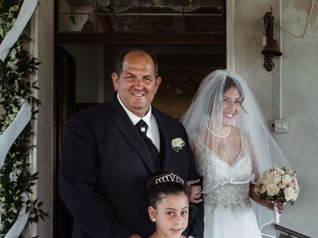 Il matrimonio di Daniele e Martina a Terracina, Latina 43