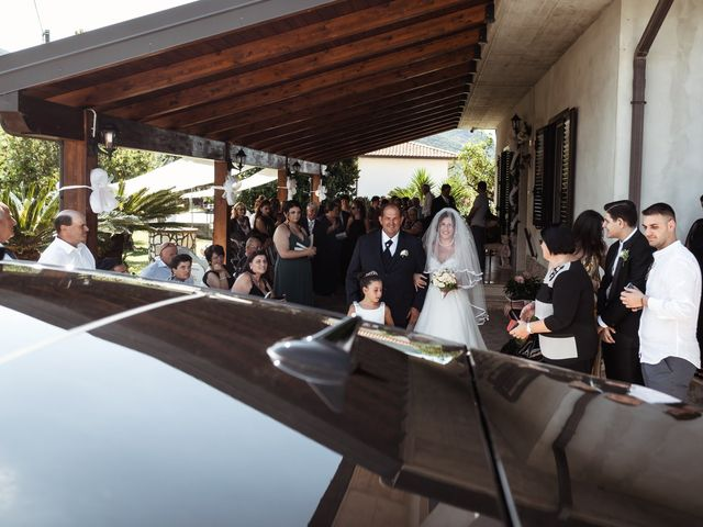 Il matrimonio di Daniele e Martina a Terracina, Latina 44