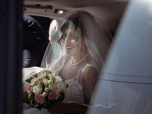 Il matrimonio di Daniele e Martina a Terracina, Latina 45