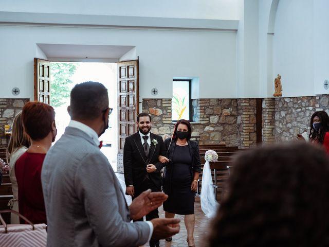 Il matrimonio di Daniele e Martina a Terracina, Latina 47
