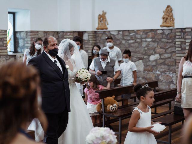 Il matrimonio di Daniele e Martina a Terracina, Latina 50