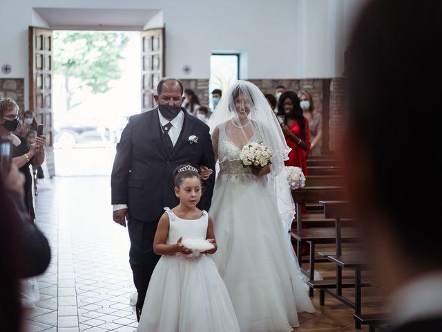 Il matrimonio di Daniele e Martina a Terracina, Latina 51