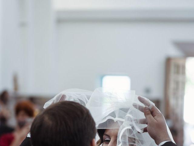 Il matrimonio di Daniele e Martina a Terracina, Latina 52