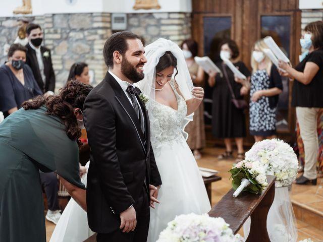 Il matrimonio di Daniele e Martina a Terracina, Latina 53