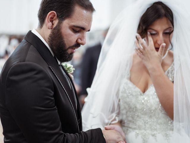 Il matrimonio di Daniele e Martina a Terracina, Latina 55