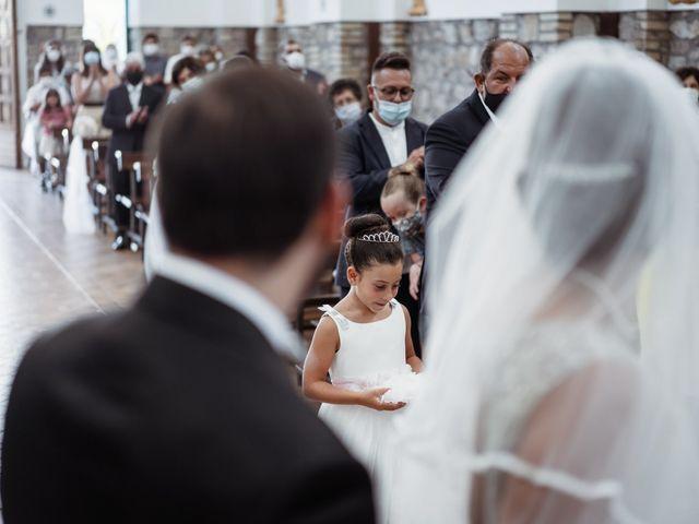 Il matrimonio di Daniele e Martina a Terracina, Latina 56