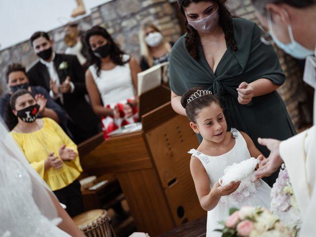 Il matrimonio di Daniele e Martina a Terracina, Latina 57