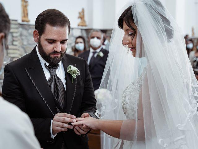 Il matrimonio di Daniele e Martina a Terracina, Latina 58