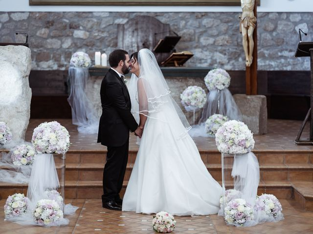 Il matrimonio di Daniele e Martina a Terracina, Latina 60