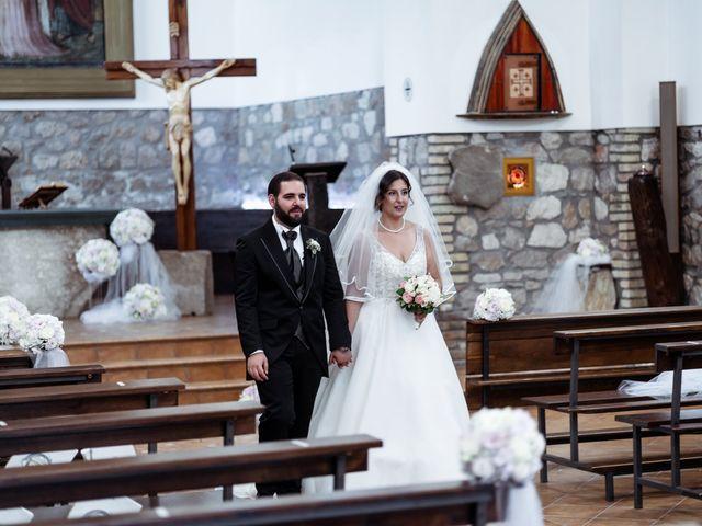 Il matrimonio di Daniele e Martina a Terracina, Latina 61