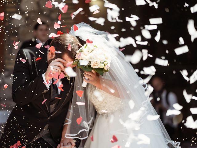 Il matrimonio di Daniele e Martina a Terracina, Latina 62