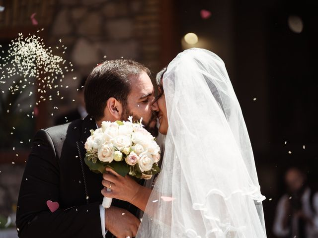 Il matrimonio di Daniele e Martina a Terracina, Latina 63