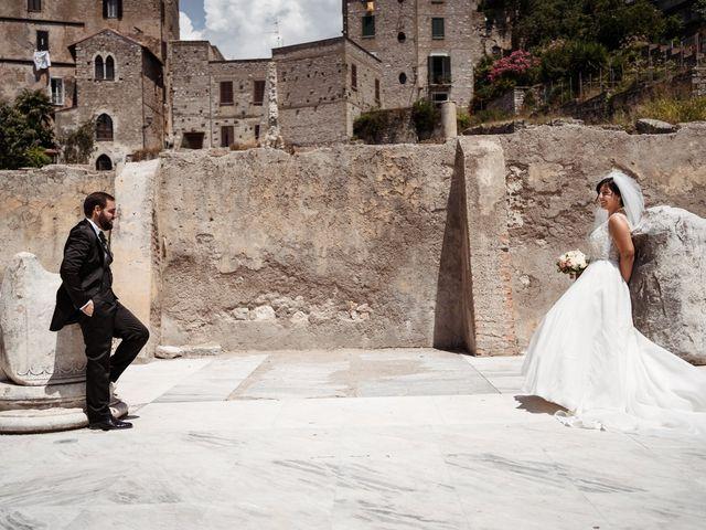 Il matrimonio di Daniele e Martina a Terracina, Latina 64