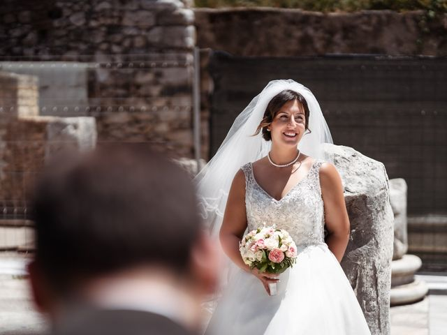 Il matrimonio di Daniele e Martina a Terracina, Latina 65