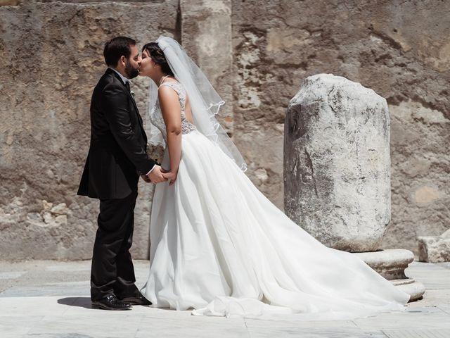Il matrimonio di Daniele e Martina a Terracina, Latina 66