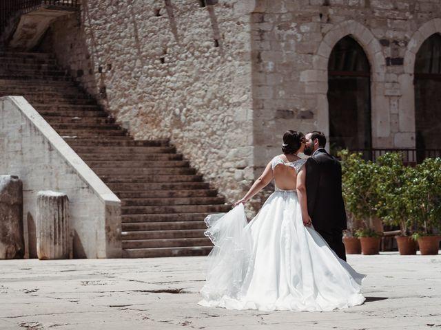 Il matrimonio di Daniele e Martina a Terracina, Latina 67