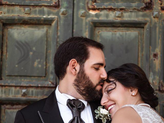 Il matrimonio di Daniele e Martina a Terracina, Latina 1
