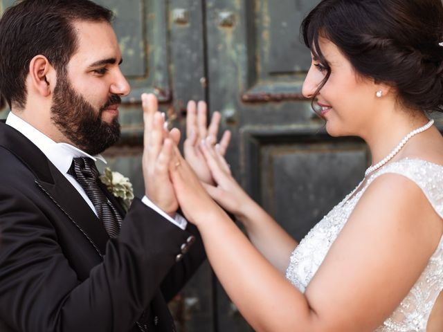Il matrimonio di Daniele e Martina a Terracina, Latina 70