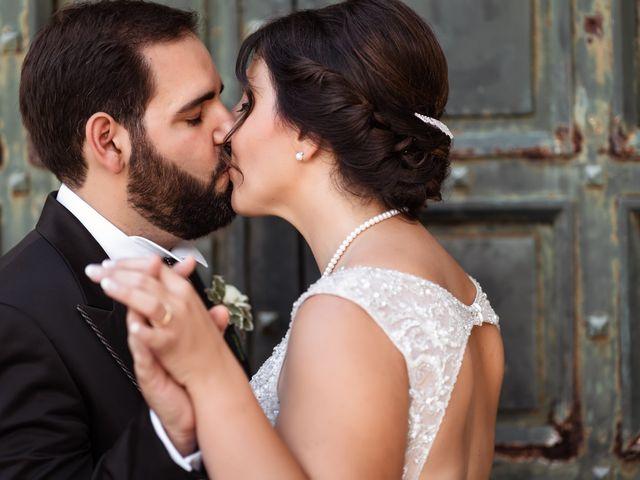 Il matrimonio di Daniele e Martina a Terracina, Latina 71